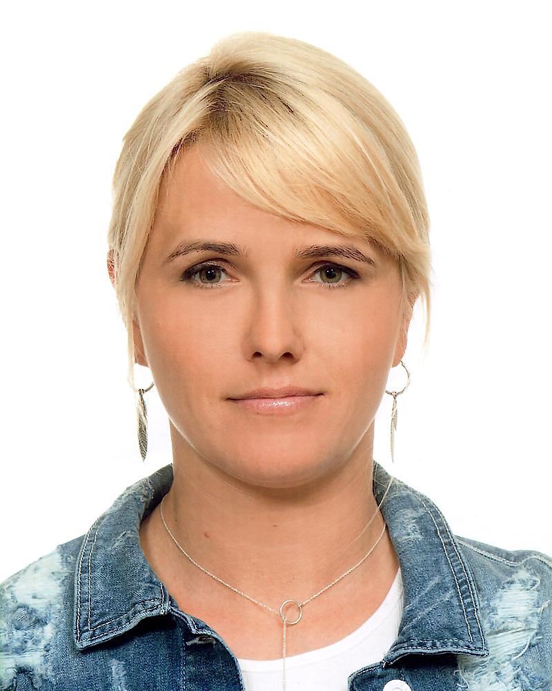 Agnieszka Morawska | ATM Wycena Nieruchomości - Białystok